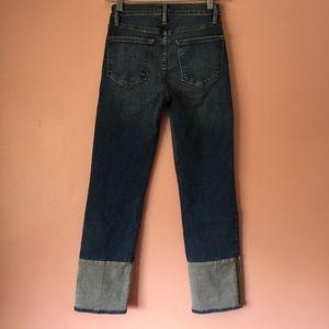 Frame Denim Jeans - Frame Le High Denim